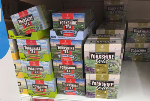 YorkshireTEa