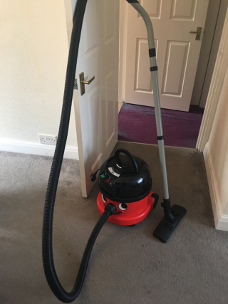 StupidHoover